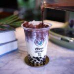 in logo decal dán ly trà sữa đẹp