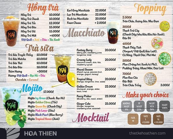 in menu quan tra sua (1)