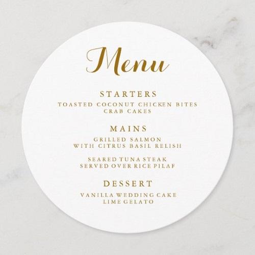 mẫu menu nhà hàng đẹp
