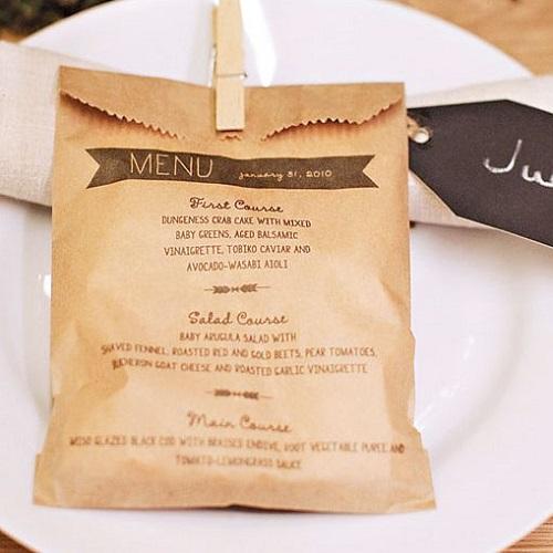 mẫu menu nhà hàng cao cấp