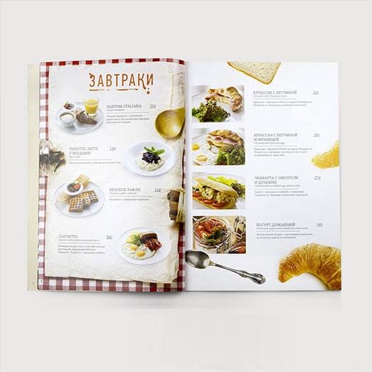 mẫu menu quán ăn bình dân đẹp