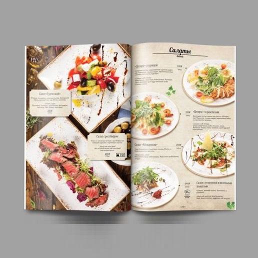 mẫu menu quán ăn giá rẻ hcm