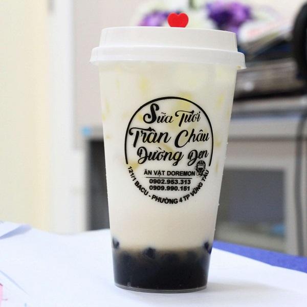 mẫu tem dán ly trà sữa tại hcm
