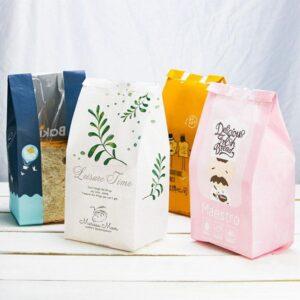 túi giấy đựng thực phẩm chất lượng