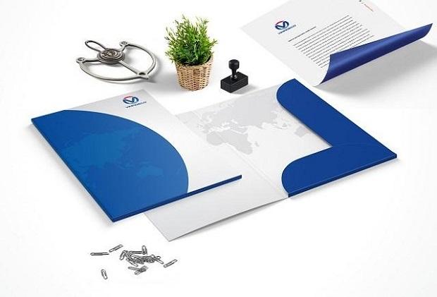 kích thước folder tiêu chuẩn