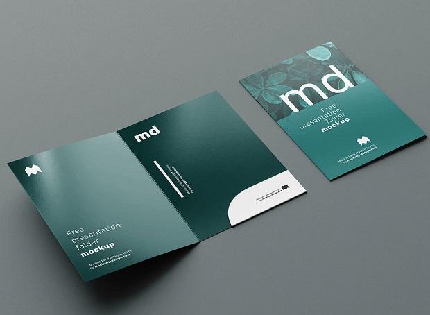 kích thước folder chuẩn