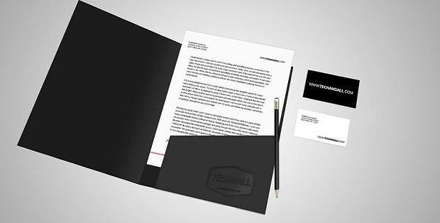 kích thước folder hồ sơ cá nhân