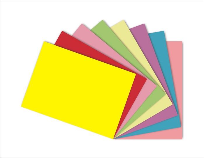 phân loại giấy ford