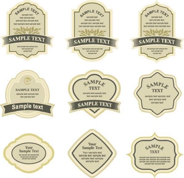 mẫu logo đẹp ngành thực phẩm cao cấp