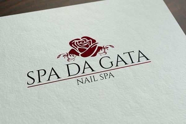 mẫu logo spa đẹp