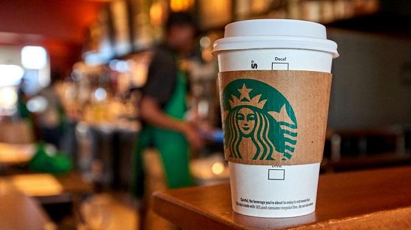 mẫu logo đẹp cho quán cà phê