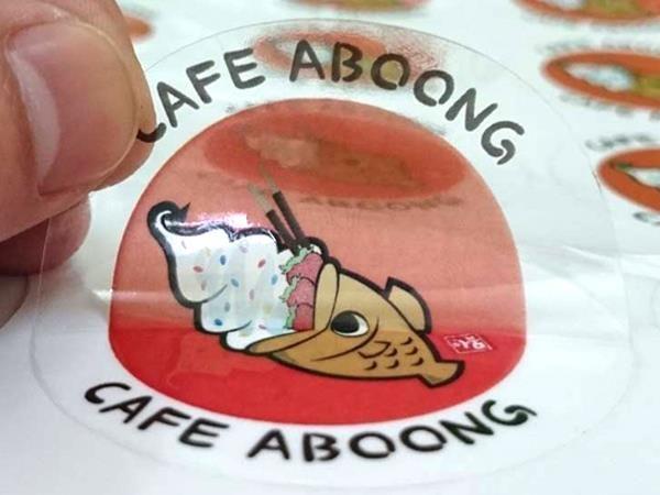 logo thương hiệu bán cà phê