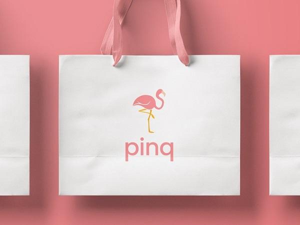 mẫu logo đẹp cho shop thời trang
