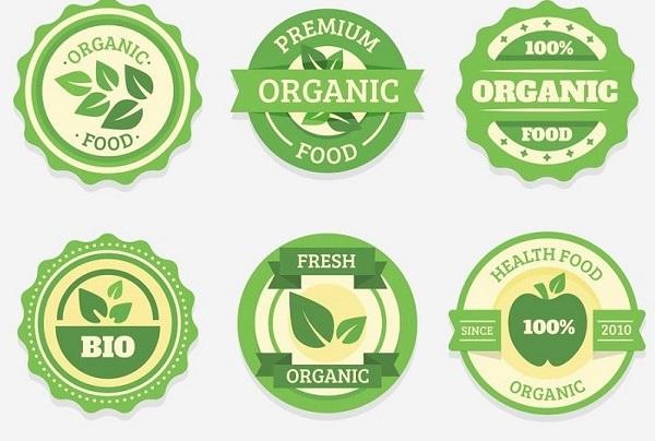 mẫu logo ngành mỹ phẩm đẹp
